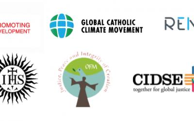 Comunicato stampa: La Settimana Laudato Si' 2021 ospiterà cardinali, leader cattolici, relatori e autori di fama mondiale