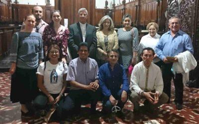 Los católicos se unen para el Día de Acción Global por Nuestra Casa Común