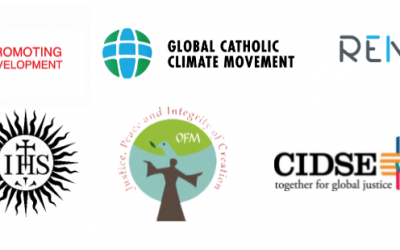 Launch of Laudato Si' Action Platform culminates Laudato Si' Week 2021 as Catholics around the world respond to Pope Francis' call