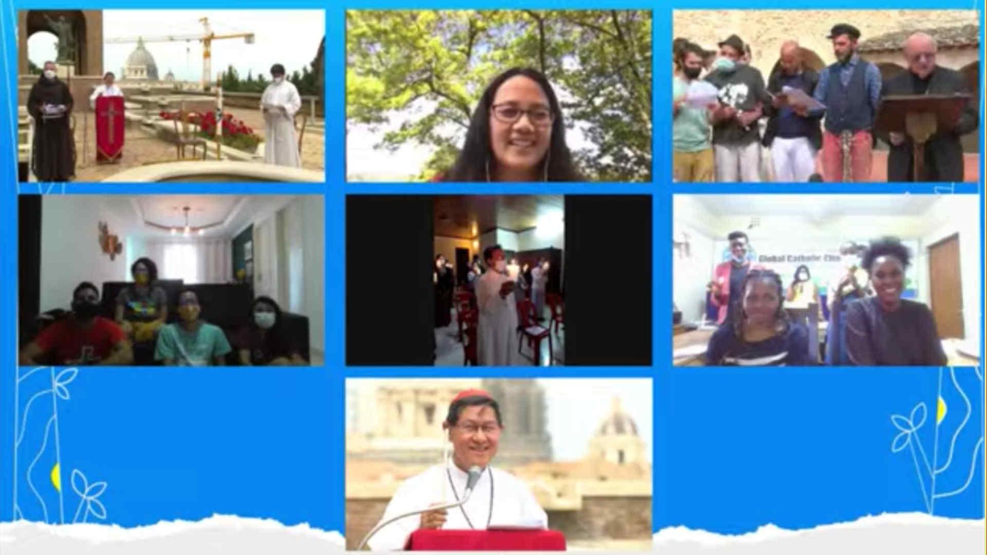 Laudato Si' Week 2021 highlights