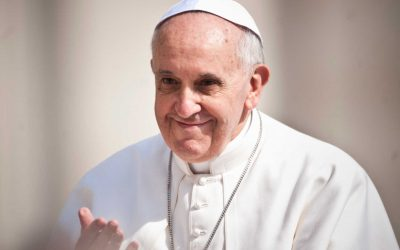 During Papal Angelus, Pope Francis launches Laudato Si' Week