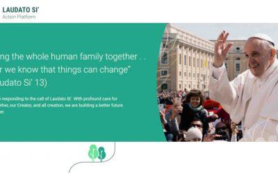Papa Francesco, il Vaticano lancia la Piattaforma di Iniziative Laudato Si'